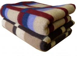 Одеяло полушерстяное 1